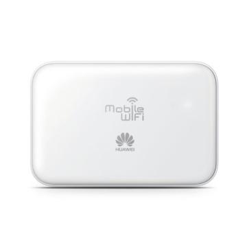 Huawei E5730 WiFi-Hotspot (WLAN, 42 MBit/s, HSUPA, USB, LAN) weiß - 9