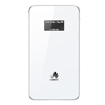 Huawei E5878s-32 4G LTE FDD Mobile Wifi Router 150Mbps - 2