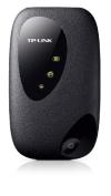 TP-Link M5250 Mobiler MIFI WLAN-Router (WiFi Hotspot, 2000mAh interne Akku, SIM-Kartensteckplatz, microSD-Kartenslot, HSPA+, 3G) - 1